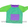 batas babys guarderia color  - uniformes guarderías 3