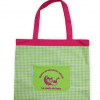 Fabricante de bolsa con asas para llevar la muda de recambio a la guardería, escuela infantil y colegio - Uniformes guardería Pronens