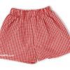Pantalón de cuadritos para guarderías y escuelas infantiles
