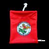 frontal Fabricante de bolsas guarda mascarillas personalizadas - mascarillas lavables Pronens