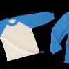 Chándal escolar Modelo Promoción Azul - PRONENS, Fabricante textil de chandals escolares para colegios, guarderías y escuelas infantiles