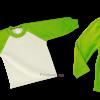 Chándal escolar Modelo Promoción Pistacho - PRONENS, Fabricante textil de chandals escolares para colegios, guarderías y escuelas infantiles