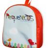 Fabricante de mochilas guardería personalizadas - Mochilas guardeía Pronens