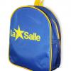 Fabricante de mochilas colegio - Mochilas colegio Pronens