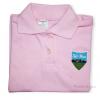 Fabricante de polo escolar de colores para escuelas infantiles y colegios - Polos escolares Pronens