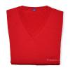 Fabricante de jersey escolar rojo - Jersey escolar Pronens