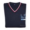 Fabricante de jerseys escolares con logos tejidos en Intarsia - Jersey escolar Pronens