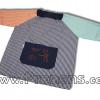 batas babys guarderias patchwork  - babis guardería Pronens 1