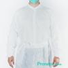 Fabricante de bata sanitaria desechable tejido no tejido 47 gr - batas sanitarias Pronens