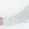 Manga bata sanitaria desechable tejido no tejido 47 gr - batas sanitarias desechables Pronens