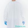 Fabricante bata sanitaria impermeable transpirable - batas sanitarias Pronens
