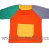 batas babys guarderia popelin  - uniformes guarderías 6