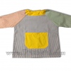 batas babys guarderias saquito  - uniformes guarderías 7