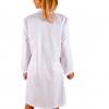 bata blanca maestra - uniformes colegiales