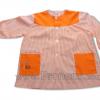 batas babys escolares originales - uniformes escolares Pronens 2