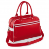 Bolsa deporte retro rojo - Bolsas deporte personalizadas Pronens