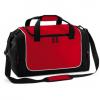 Medidas Bolsa deporte taquilla rojo - Bolsas deporte personalizadas Pronens