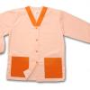 Bata educadora - uniformes guardería