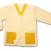 Bata educadora - uniformes guardería 1