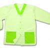 Bata educadora - uniformes guardería 2