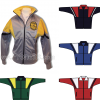 chándals colegiales - uniformes escolares Pronens1