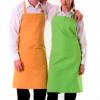 Delantales de cocina para colegios y escuelas