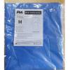 Embalaje Ficha técnica Bata de aislamiento desechable confeccionada en tejido no tejido impermeable y resistente. Con espalda completa