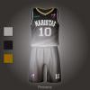 Fabricante de equipaciones escolares deportivas baloncesto Modelo 5 - Equipaciones deportivas Pronens Minmor