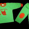 Chándal escolar personalizado para escuelas infantiles - Chandals escolares Pronens