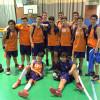 Fabricante equipaciones de baloncesto infantiles personalizadas para colegios