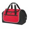 Bolsa deporte personalizada Rhodes roja - Bolsas deporte Pronens