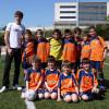 Fabricante de equipaciones deportivas fútbol para colegios y clubs deportivos - Pronens, fabricante textil de uniformes deporte