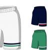 Pantalón deporte escolar 14303 - Fabricante equipaciones deportivas escolares