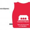 Peto escolar personalizado para colegios - Petos escolares Pronens