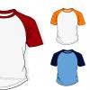 Fabricante camiseta escolar personalizada ref014201 - Uniformes camisetas escolares Pronens