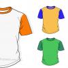 Fabricante camiseta colegio personalizada ref014205 - Uniformes camisetas escolares Pronens