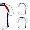 Camiseta colegio personalizada para uniformes escolares Ref.014213 - Camisetas escolares Pronens