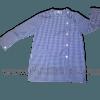 batas babys escolares botones  - uniformes escolares 5