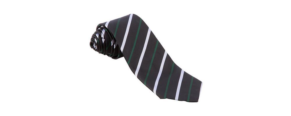 Corbata colegial personalizada - Uniformes escolares Pronens