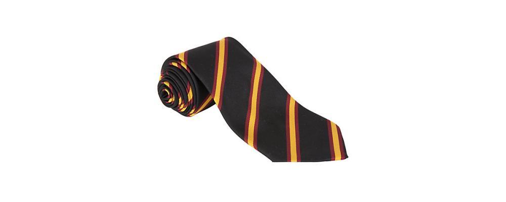 Corbata colegial bandera España - Uniformes escolares Pronens