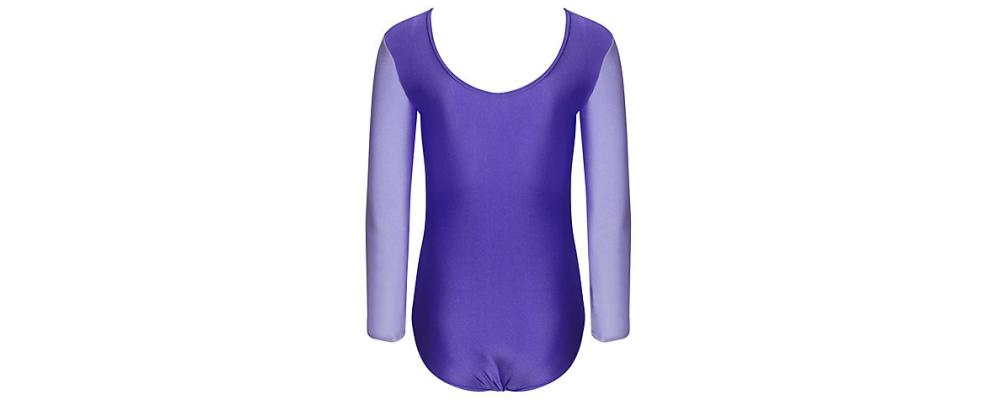 dos couleur lila Fabricant textile de Équipement de patinage personnalisés pour écoles et clubs sportifs en France - PRONENS
