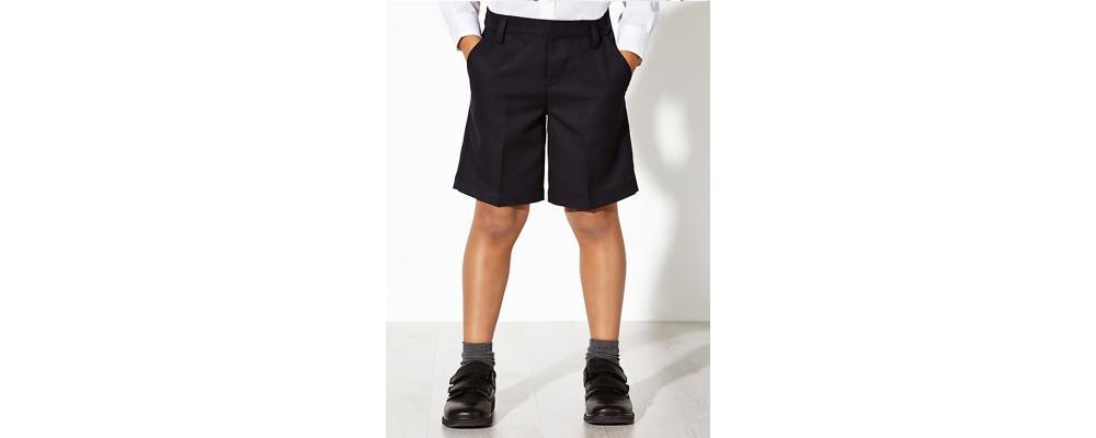 Pantalon corto colegial - Uniformes escolares Pronens
