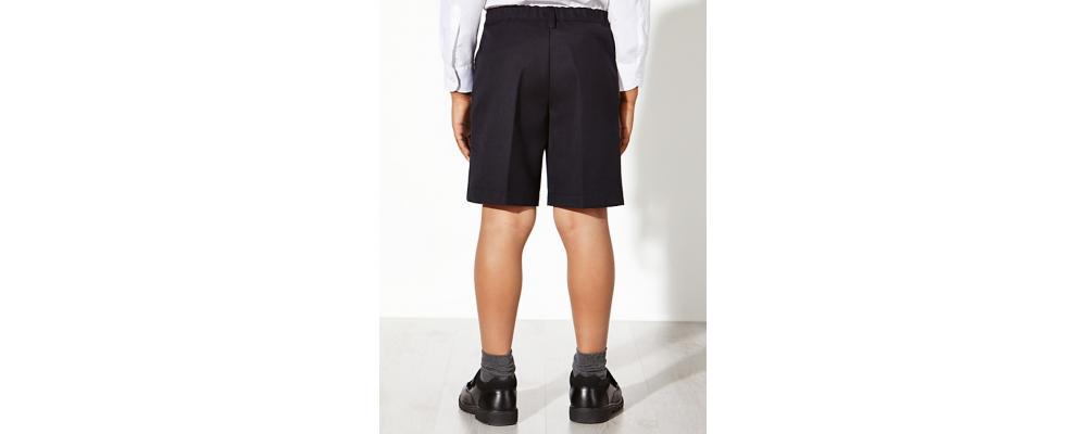 Pantalon corto colegio - Uniformes escolares Pronens