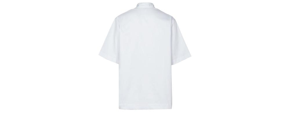 Espalda chaqueta cocina personalizada - Chaquetas cocina Pronens