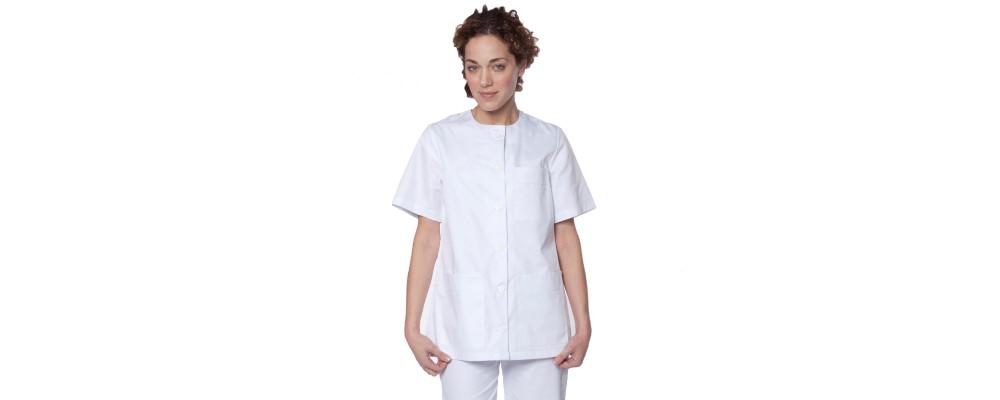 Fabricant textile de Robe sanitaire personnalisé pour hôpitaux, cliniques, entreprises et écoles en France - PRONENS
