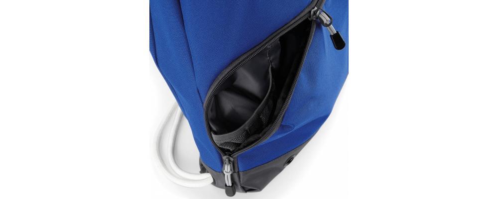 cremallera Bolsa mochila cremallera - Bolsas deporte personalizadas Pronens