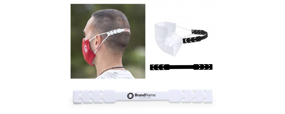 Fabricante de salvaorejas personalizado para ajustar mascarillas - Fabricante de uniformes sanitarios Pronens