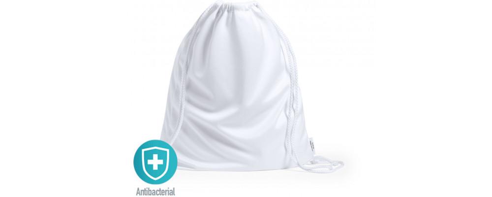 Fabricante de Mochila saco antibacteriana de alta calidad personalizada - Fabricante de uniformes sanitarios Pronens