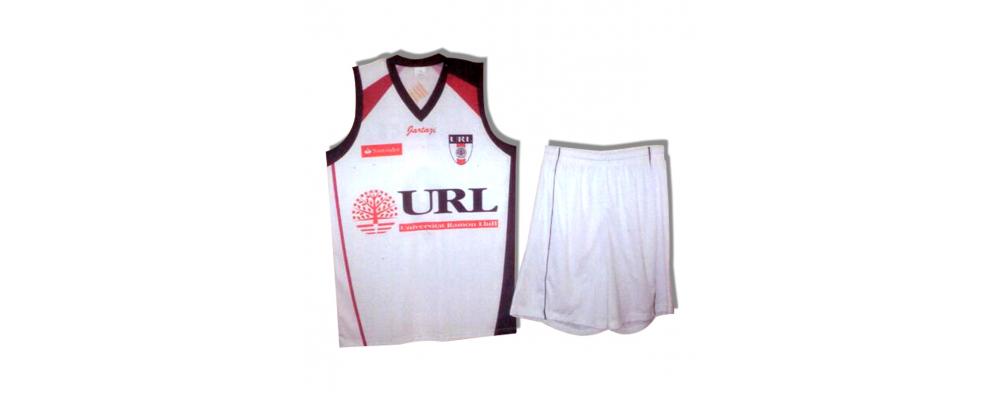 equipaciones deportivas básket - equipaciones deportivas escolares 2