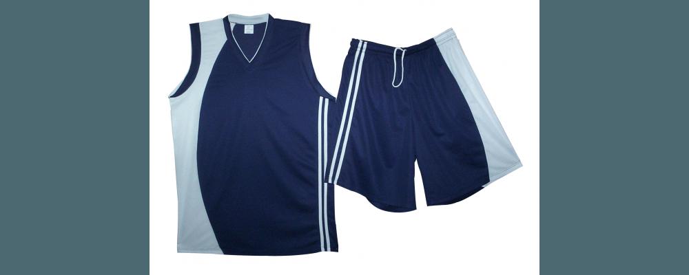 equipaciones deportivas básket - equipaciones deportivas escolares 9
